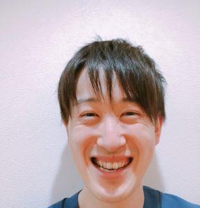 荻埜滉大(伊丹くすのき整体院:院長)